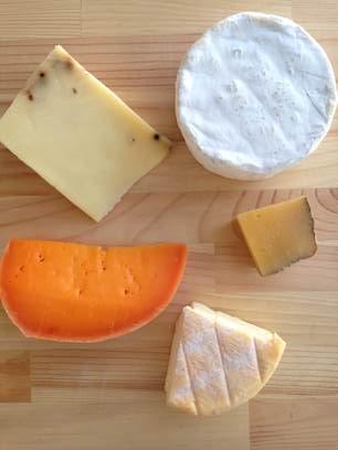 アドナイチーズ