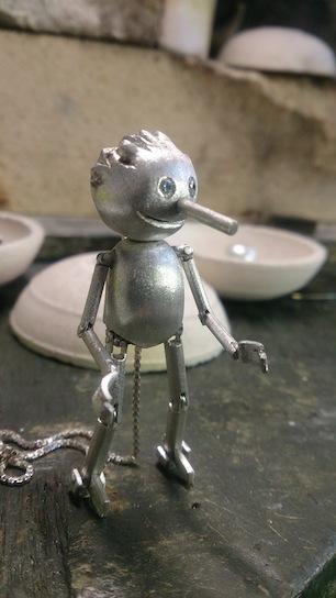 Provi ピノッキオ