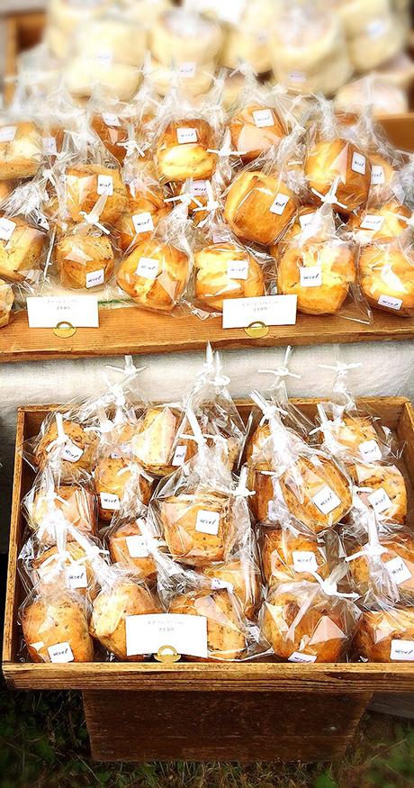 mielのスコーン・パウンドケーキ・マフィンなど1_s