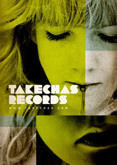 Takechas Records_s